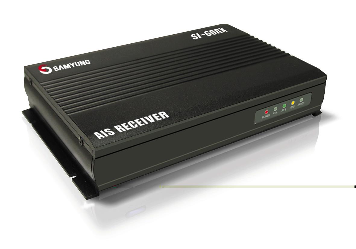 自动识别系统SI-60RX-大海电信