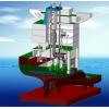 船舶废气清洗系统(船舶脱硫装置)-普益环保