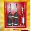 CO2遙控施放箱(船用二氧化碳滅火裝置)-韓立消防