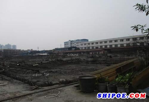 重庆鑫业船舶件有限公司破产财产网络司法拍卖公告