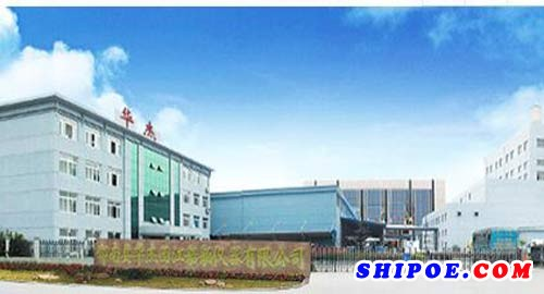 国内最大船用电笛、船用汽笛生产商启动改扩建项目