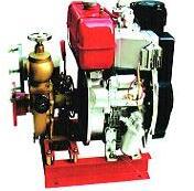 船用ZCSZ5-40应急消防泵