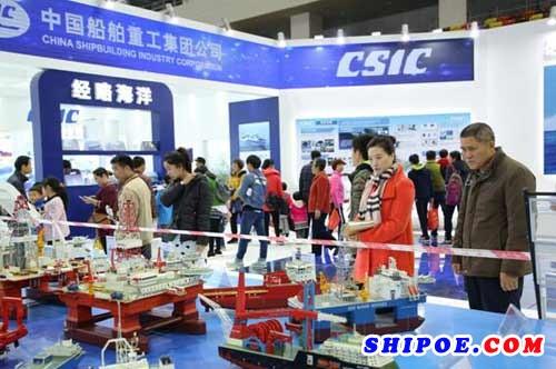 2018中国海博会展会规模再上新台阶
