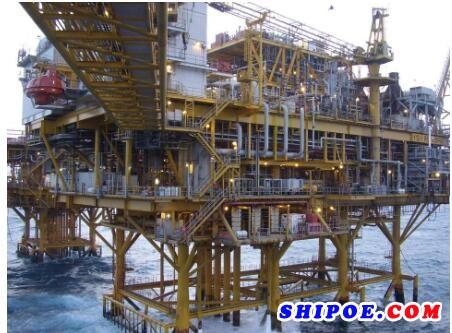 小谈国外海洋工程玻璃钢管道在海上石油平台的应用
