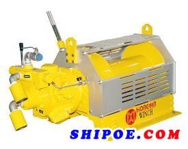 如东宏信机械制造有限公司生产的3T船用气动绞车