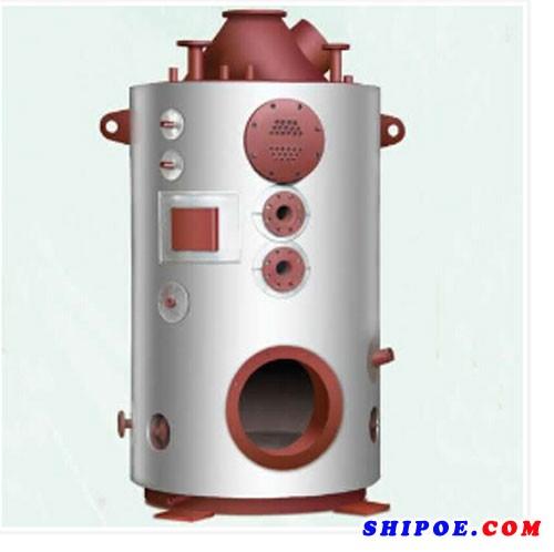LRS型船用燃油热水锅炉