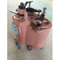 雙聯油濾器—南通永發