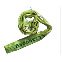KLR-407 彩色圓形環形吊裝帶—凱萊索具