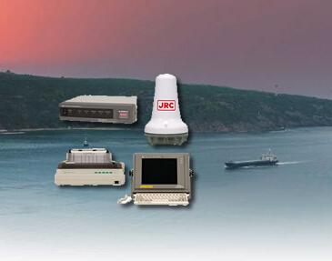 JUE-85 C类国际海事卫星系统—结雅希
