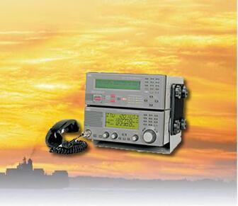 150W MF/HF 无线电话—结雅希