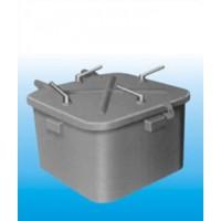 钢质小型舱口盖—金蓬船舶