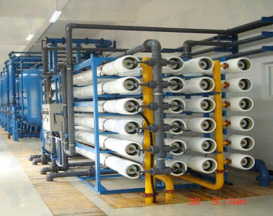 海水淡化设备—海博环保