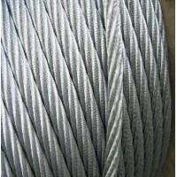 镀锌钢丝绳—神力制绳