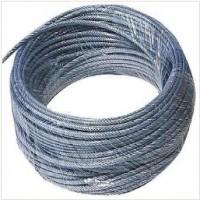 不锈钢丝绳—神力制绳
