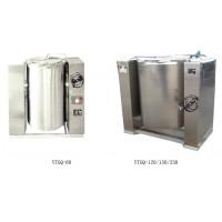 船用可倾式电热汤锅—宜峰电热电器