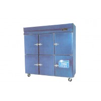 六门冷藏柜—宜峰电热电器