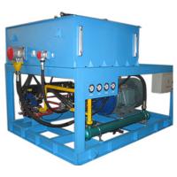 TTS液压系统全系列  Macgregor液压系统及吊机备件
