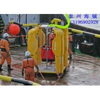 FROG船用吊笼—海铖船舶