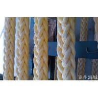 船用12股高强度缆绳—海铖船舶