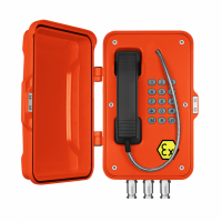 IP防爆电话机  IP调度防爆电话机  管廊光纤防爆电话机