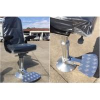 船用铝合金驾驶椅A型—东海船舶