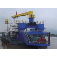 船用悬臂吊—海泰重工