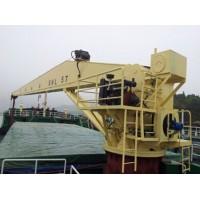 船用液壓回轉起重機—海泰重工