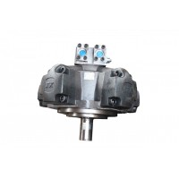 XHM100液压马达-新宏液压