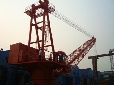 海洋平台吊03—海泰重工