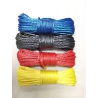 高分子牽引繩,超高分子量聚乙烯繩,高分子十二股繩