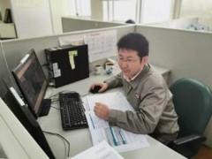 沪东中华造船开发所郑欣彬攻克世界最大箱船设计难关