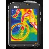 热成像测温型手持终端 红外测温手机 便携式测温