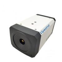 红外人体测温热像仪 红外线测温筒机摄像机