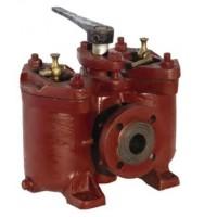 船用低壓粗油濾器CB/T425-2011
