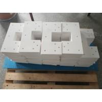 非标加工定做四氟垫条特氟龙垫板PTFE塑料垫块