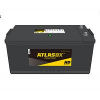 AtlasBXbattery蓄电池韩泰Hankook蓄电池