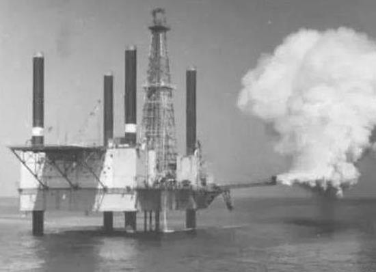大海的哭泣,揭秘渤海二号石油钻井平沉没的悲惨真相