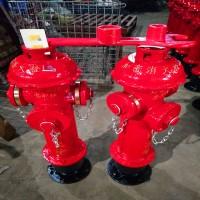 磁性加密消火栓 加密型地上栓