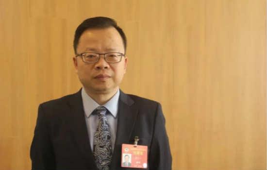 全国政协委员胡可一:审视根本性问题,推动邮轮业高质量发展