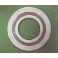 非石棉金屬纏繞墊片 JIC 3804-NA-金鼎環保