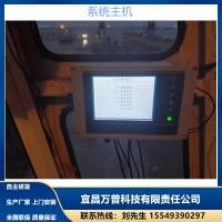 廠家自主研發TLX800C型克令吊起重機安全監控管理系統
