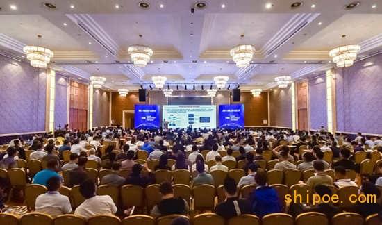 一場海洋科技盛會蓄勢待發:2020青島海科展全線啟動