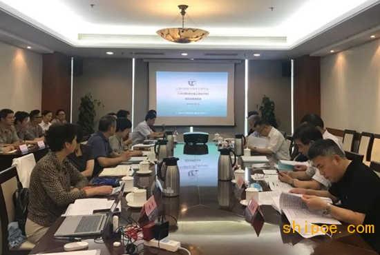 沪东中华12项科技成果顺利通过鉴定 9项获评国际先进水平