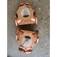船用柴油机温控阀恒温阀温度自动调节阀LZF/LZFT