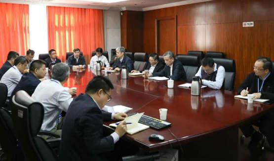 中国船舶集团第七〇八研究所召开三维设计推进动员会