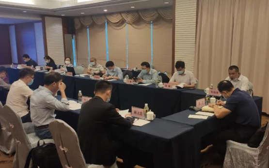 中船605院海南渔业综合保障船可研报告评审通过