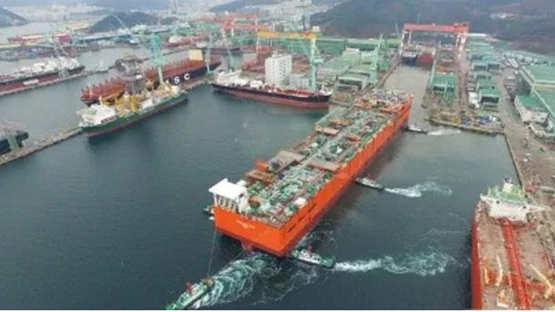 痛失挪威国油FPSO大单!韩国两大船企依然不敌这家新加坡船企