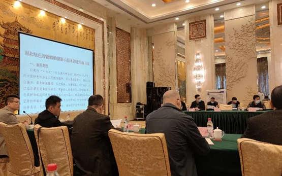 中国船级社两项建设方案纳入《湖北绿色智能船舶创新示范区创建实施方案》