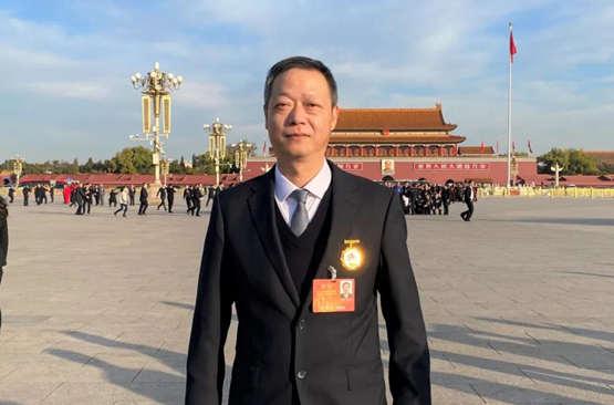 """中国船舶七O八所副总工程师王平获""""全国劳动模范""""荣誉称号"""