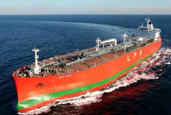 韩国船企新希望:LPG船市场将释放更多订单?